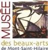 Museum of fine art St-Hilaire