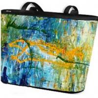 Luxury handbags – art II